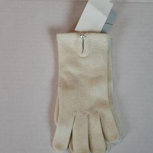 Badgley Mischka   NWT Women's Gloves